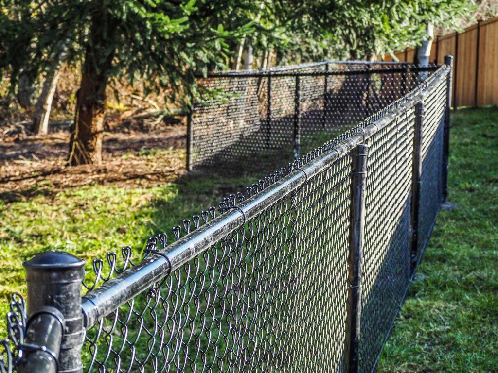 Boston fencing